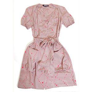 malaria-dress
