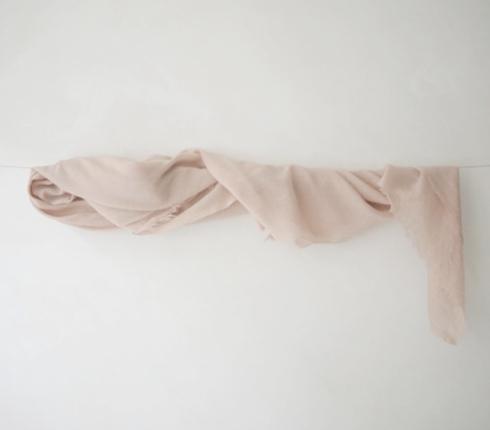 Apiece Apart Pink Drape