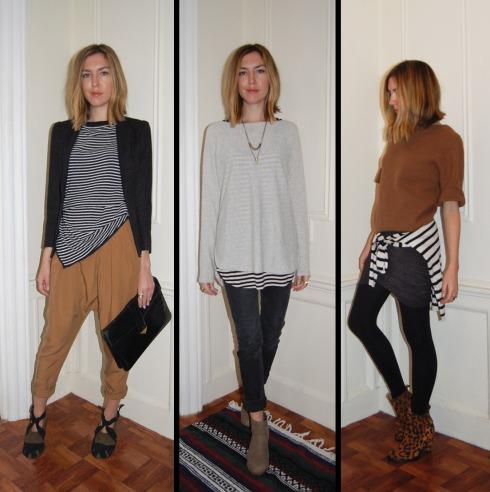 3-Ways-to-Wear-Black-and-White-Stripes-_-DeSmitten