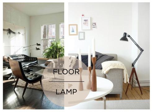 FLOOR-LAMPS